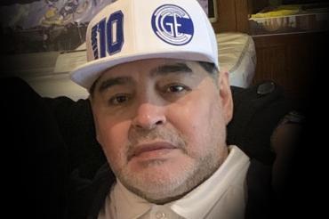 Causa Diego Maradona: toman declaración a preparador físico por la muerte del