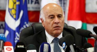 Asociación de Fútbol Palestina anula reunión con presidente de FIFA en protesta contra Israel