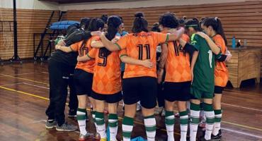 La contundente decisión de Banfield con equipo femenino de futsal tras el bochorno antideportivo