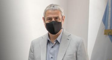 """Jorge Ferraresi, sin vueltas: """"Estábamos convencidos de que con la vacuna la ganábamos caminando la elección"""""""