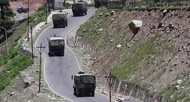Dura advertencia de China a la vecina India: que no complique la cuestión fronteriza