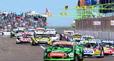 Giro histórico en el Turismo Carretera: la ACTC confirmó la incorporación de Toyota en 2022