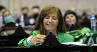 Alberto Fernández designó a Gabriela Cerruti como portavoz de la Presidencia