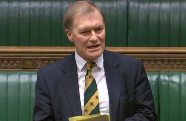 Murió el diputado británico apuñalado en Essex: hay un detenido
