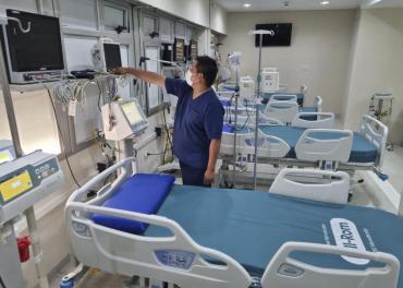 Coronavirus en Argentina: reportaron 1.358 nuevos casos y 27 muertos en las últimas 24 horas