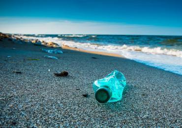 Para generar conciencia, embajadores de la Unión Europea sacaron cientos de microplásticos de las playas