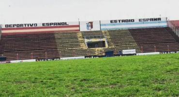 El técnico del equipo femenino de Deportivo Español, apartado de su cargo por una denuncia de abuso sexual