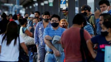 Coronavirus en Argentina: 3 muertos y 790 contagios en las últimas 24 horas