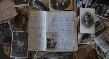 El Proyecto Haigaz: una nieta rescata memorias de su abuelo sobreviviente del genocidio armenio