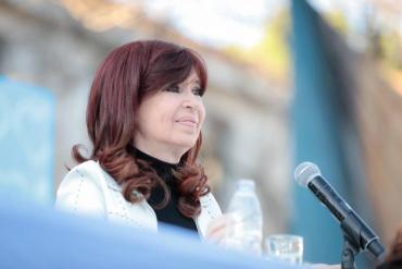 Memorándum con Irán: la DAIA apelará el fallo que sobreseyó a Cristina Kirchner