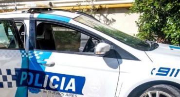 Encuentran cuerpo semidesnudo de una mujer de 73 años y sospechan de un femicidio