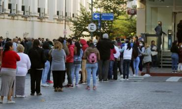 Planes sociales: el decreto para convertirlos en empleo podría ser anunciado en el acto de la CGT