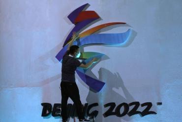 La llama olímpica de Beijing 2022 será encendida sin espectadores