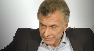 Mauricio Macri volvió a la Argentina: expectativa por su declaración indagatoria en Dolores