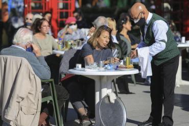En detalle: las nuevas aperturas en pandemia que anunció la Ciudad de Buenos Aires