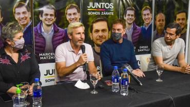 Juntos por el Cambio espera un triunfo en noviembre en Entre Ríos y el peronismo hace cuentas