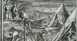 Un caballo, matanzas, dos hermanos y hambruna en el 1500: cuando Buenos Aires permitió el canibalismo