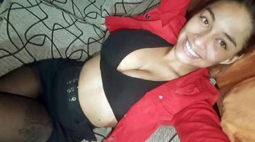 El escalofriante último posteo de la mujer policía que mató a su bebé y luego se suicidó