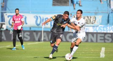Patronato se quedó con un valioso punto en su visita a Atlético Tucumán