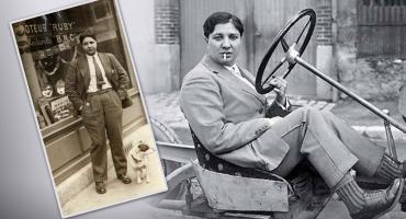 De prodigio del deporte a espía de Hitler: Violette Morris, la Hiena de la Gestapo